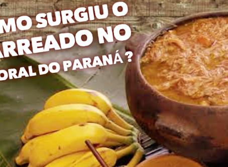 Você conhece um prato português que faz sucesso no litoral do Paraná?