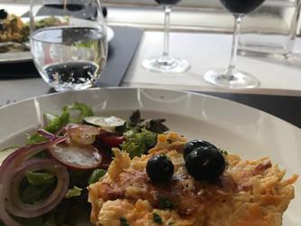 Portugal: Dica de Menu do Dia com vinho incluso no Chiado em Lisboa