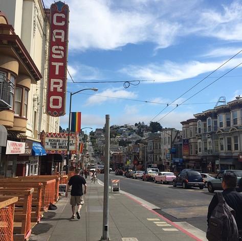 Rua do Castro