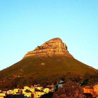 Cidade do Cabo - África do Sul