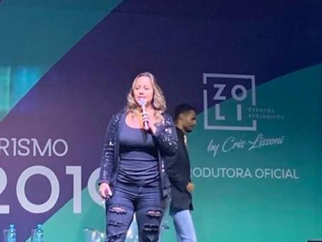 Meeting Empreendedorismo apresentou grandes nomes e trajetórias de sucesso em Curitiba