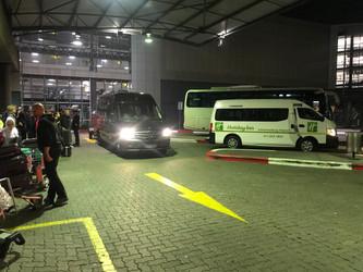 Johanesburgo: Perdi a reserva do Hotel no Aeroporto! Dicas!