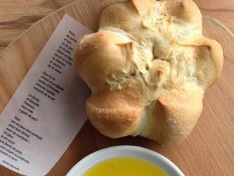 Melhor Restaurante do Mundo pela 50Best serve Pão com Gengibre em poema de Pablo Neruda