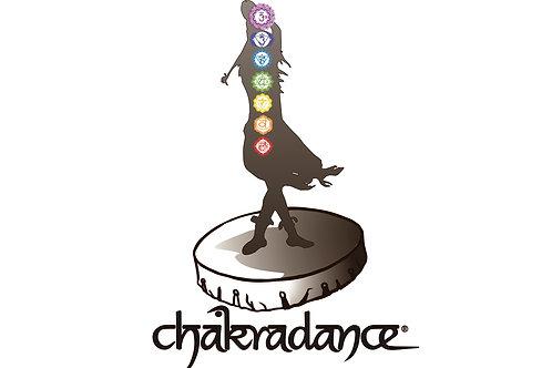 Bon cadeau Chakradance®