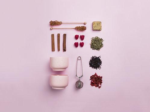 Immunity Boosting Mucus Busting  Tea