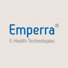 Emperra E-Health Technologies allow for tracking, monitoring, and transmission of diagnostic and therapeutic data of diabetic patients such as insulin doses and blood sugar levels.