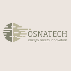 Osnatech is a developer and supplier of energy technology based in Bissendorf in the Osnabrück district.
