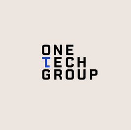 The One Tech Group is an integrated digital partner for next level solutions in retail and DooH.