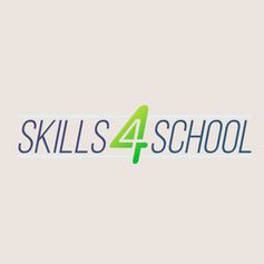 Skills4School is an app for students, which enables learning adapted to the lessons, the textbook and the teacher.
