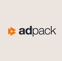 Adpack provides real-time audience targeting with its screen-based out-of-home advertising network.