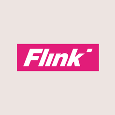 Flink delivers groceries directly to your home in 10 minutes only.