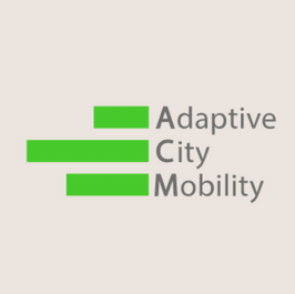 ACM develops a small and lightweight electric vehicle in combination with an intelligent software system and a low voltage battery exchange system.