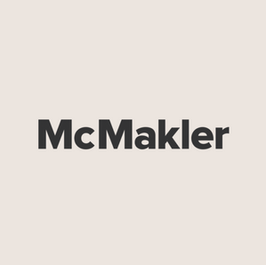 Berlin based McMakler, one of Europe's fastest-growing real estate platforms, is a provider of letting and selling real estate services, using a transparent pricing model with fixed prices.