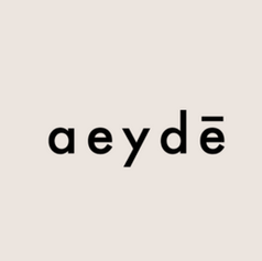Berlin based Aeyde manufactures modern, simple and shapely shoes in Italy.