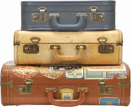 boston luggage storage