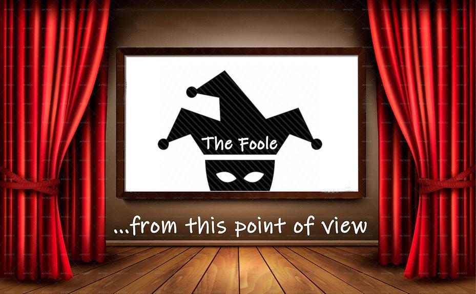 The Foole Album cover 1.jpg
