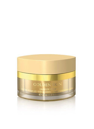 Golden Skin Caviar Augenemulsion