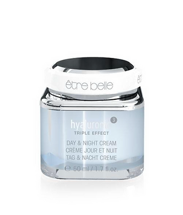 hyaluronic3 Tag & Nacht Creme
