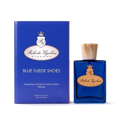 Roberto Ugolini BLUE SUEDE SHOES Eau de Parfum