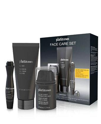 Platinmen Face Care Set