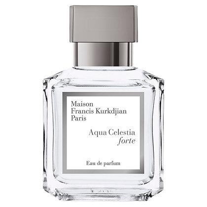 Maison Francis Kurkdjian Paris Edp. Aqua Celestia forte