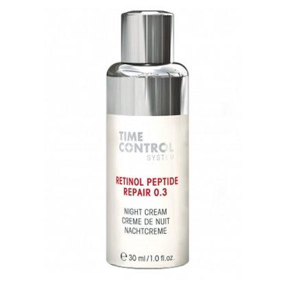 Time Control Retinol Peptide Repair 0.3 Nachtcreme