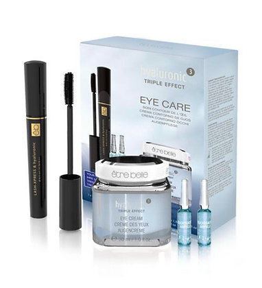 hyaluronic3 Augenpflege Set