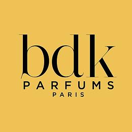 bdk PARFUMES Paris