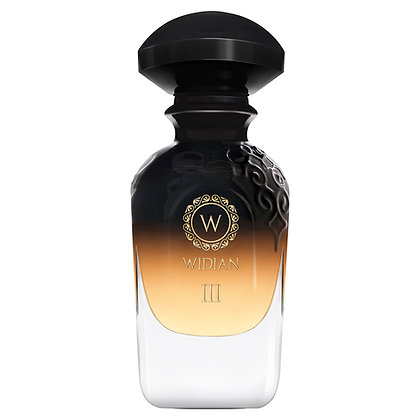 WIDIAN III Black Collection