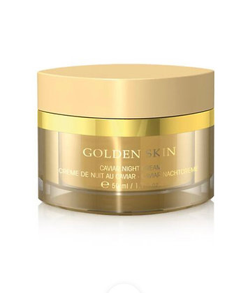 Golden Skin Caviar Nachtcreme