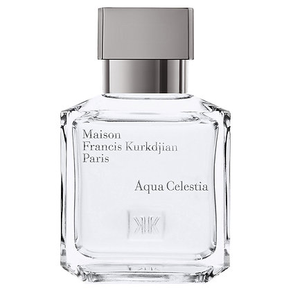Maison Francis Kurkdjian Paris Edt. Aqua Celestia