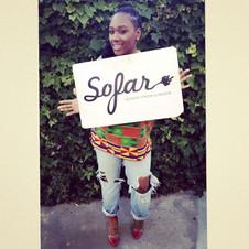 Sofar Sounds Santa Monica CA