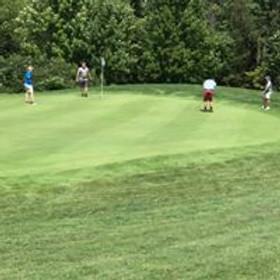 The Jim and Alice Boland Memorial Golf Tournament Supporting Owego Gymnastics & Activity Center
