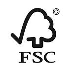 Gràfiques Forte Paper FSC