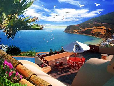 Playa Vista Concept