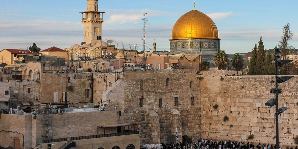 THE WORLD CONGRESS ON CHRIST'S MESSIANIC KINGDOM & WORLD PEACE