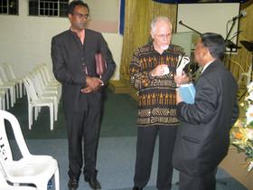 Responsible Eldership
