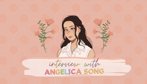 Interview with Angelica Song