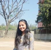 Vaishnavi Bhojane