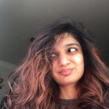 Roshni S. Patel