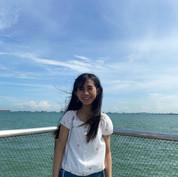 Julianne Wong