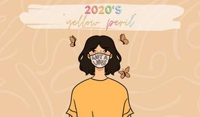 """2020's """"Yellow Peril"""""""