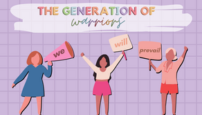 The Generation of Warriors