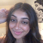 Kayla Bhakta