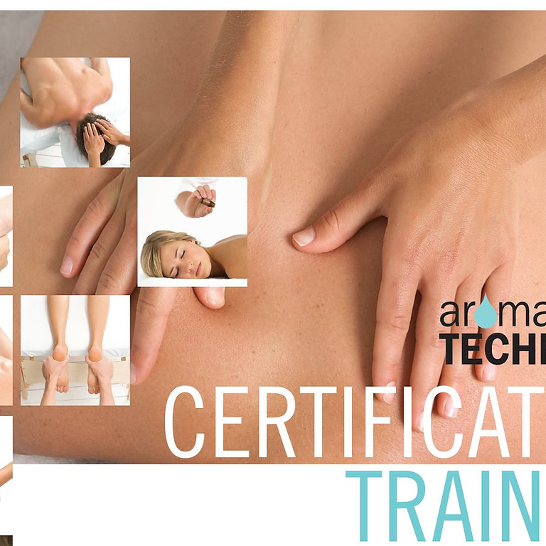 FORMATION AROMATOUCH - RENNES 2/10/21