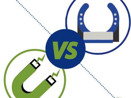 Magnet Bracelet vs MBST