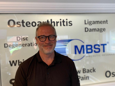 Life-changing health therapy expands in Sheffield