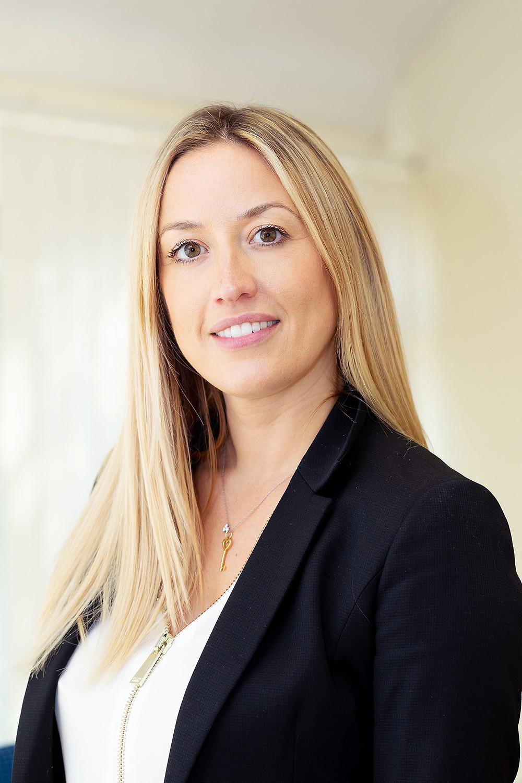 Elisabeth Clare - Founder of MBSTUK