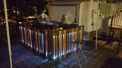 Slat Bar