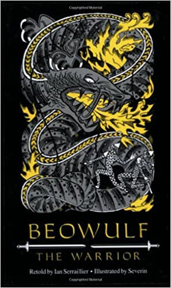 Beowolf the Warrior